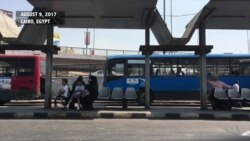 Anger, Resignation as Egyptians Face Soaring Transportation Costs