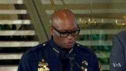 Dallas Police Chief David Brown Updates Press on the Dallas Shooting