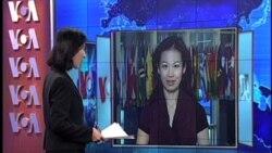 VOA连线:朝鲜接连挑衅 美国称做好各种准备回应