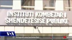 Kosovë, 22 të vdekur dhe 1 mijë e 894 raste si pasojë e COVID-19