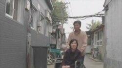 活动人士倪玉兰刑满出狱 誓言继续维权