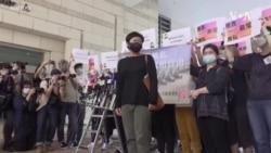 香港首宗記者查冊報道7-21事件被定罪罰款 記協指傳媒黑暗的一日