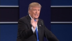 Trump: I'll Release Tax Returns When Clinton Releases Emails