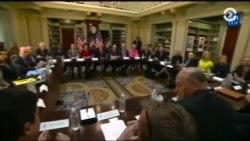Трамп распустил Производственный совет и Форум стратегии и политики при Белом доме