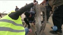 Збиття українського літака в Ірані: останні подробиці. Відео