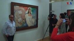 L.A. rinde homenaje a artistas de la educación mexicana