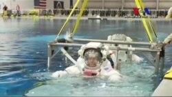 NASA Yeni Astronotlarını Arıyor