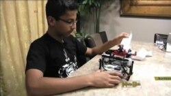 မ်က္မျမင္ေတြအတြက္ ပုံႏွိပ္ Printer
