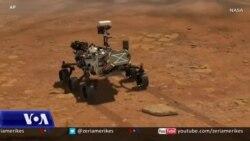 Mision i ri i NASA-s për të dërguar anije hapësinore në Mars