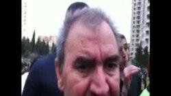 Cəmil Həsənli:Azərbaycan xalqı yekdilliklə seçkiyə gəlsin