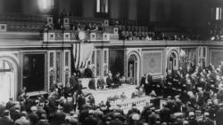法律窗口:无限制讲演在美国参议院是如何运作的