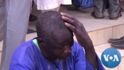 Burkina-Faso Fagaliba, mi kera