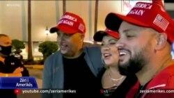 Si i tërhoqi Presidenti Trump votuesit hispanikë