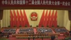 中国军力发展系列报道(1): 从军费开支看中国军力发展
