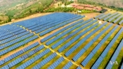 Rwanda's Largest Solar Field Also Empowering Orphans