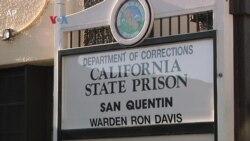 Covid-19 Mewabah di Penjara di California - VOA untuk Buser SCTV
