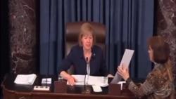 美國眾議院推遲烏克蘭援助法案的最終表決