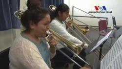 'Müzik Eğitimi Akademik Başarıyı Arttırıyor'