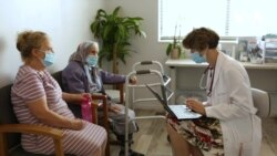 Як працює сімейна медицина у США і де в Колорадо обслуговують українською. Відео