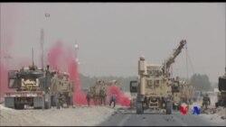 五角大樓確認兩名美國軍人死於阿富汗襲擊 (粵語)