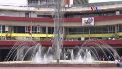 Ilegalizan partidos opositores venezolanos