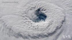 飓风尚不可测 官员敦促撤离