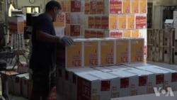 美中贸易纠纷冲击纽约葡萄酒厂