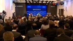 Amerika Ukrayna'yı Yakından İzliyor