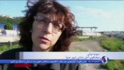 امدادرسانی به قربانیان سقوط پل بزرگراه در ایتالیا ادامه دارد