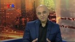 گفت و گو با نخستین هنرمند فارسی زبان که جایزه گرمی گرفته است