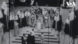 პრინც ფილიპეს და ელისაბედ მეორის ქორწილი