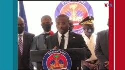 Ayiti: Fineray Prezidan Jovenel Moise ap chante Vandredi 23 jiyè 2021 an, dapre gouvènman enterimè a.