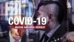 Darurat COVID-19 di AS