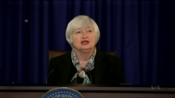 US Fed on Track to Reduce Monthly Bond Purchases