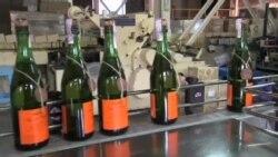 مشکل شراب ساز کريمه پس از الحاق به روسيه