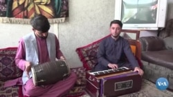 Afg'on san'atkorlari Tolibonning qaytishidan qo'rqmoqda