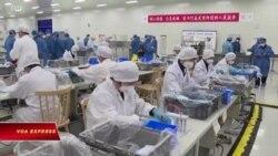 Trung Quốc nói sẽ kiểm chứng khẩu trang xuất khẩu kém chất lượng