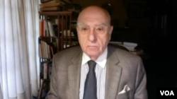 El expresidente de Uruguay Julio María Sanguinetti ha expresado optimismo por la presidencia de Joe Biden en EE.UU.