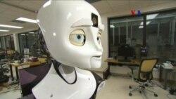 Robots en busca de integrarse a la sociedad