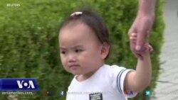 Kina ndryshon politikën, familjet mund të kenë tre fëmijë