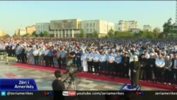 Festohet Kurban Bajrami në Shqipëri