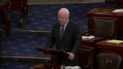 Republican Senator Defends Release of CIA Interrogation Report