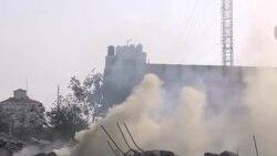 巴以冲突巩固了哈马斯的势力