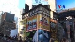 Sandy Kasırgasından Sonra New York Turistler İçin Hala Cazip mi?
