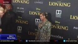 """Filmi """"Black is King"""" nga Beyonce mirëpritet në Afrik"""