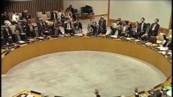 朝鮮拒絕聯合國的制裁