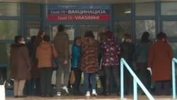 """Првите дози од руската """"Спутник"""" вакцина денеска ги добија медицински лица од Скопје и внатрешноста"""