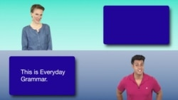 Everyday Grammar: Have, Has, and Had (Have와 Has, 그리고 Had의 차이)