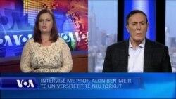 Alon Ben-Meir: Udhëheqësit shqiptarë duhet të distancohen nga Turqia