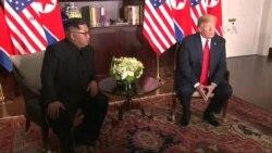 Superamos muchos obstáculos, Kim Jong Un a Donald Trump